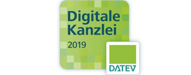 Digitale Kanzlei 2019 | v. Düsterlho, Rothammer und Partner mbB