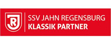 SSV Jahn Regensburg Klassik Partner | v. Düsterlho, Rothammer und Partner mbB