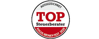 TOP Steuerberater 2020 | v. Düsterlho, Rothammer und Partner mbB