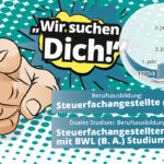 Stellenanzeige 2021 | v. Düsterlho, Rothammer und Partner
